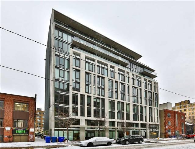 Main Photo: 32 Camden St Unit #301 in Toronto: Waterfront Communities C1 Condo for sale (Toronto C01)  : MLS®# C3683155
