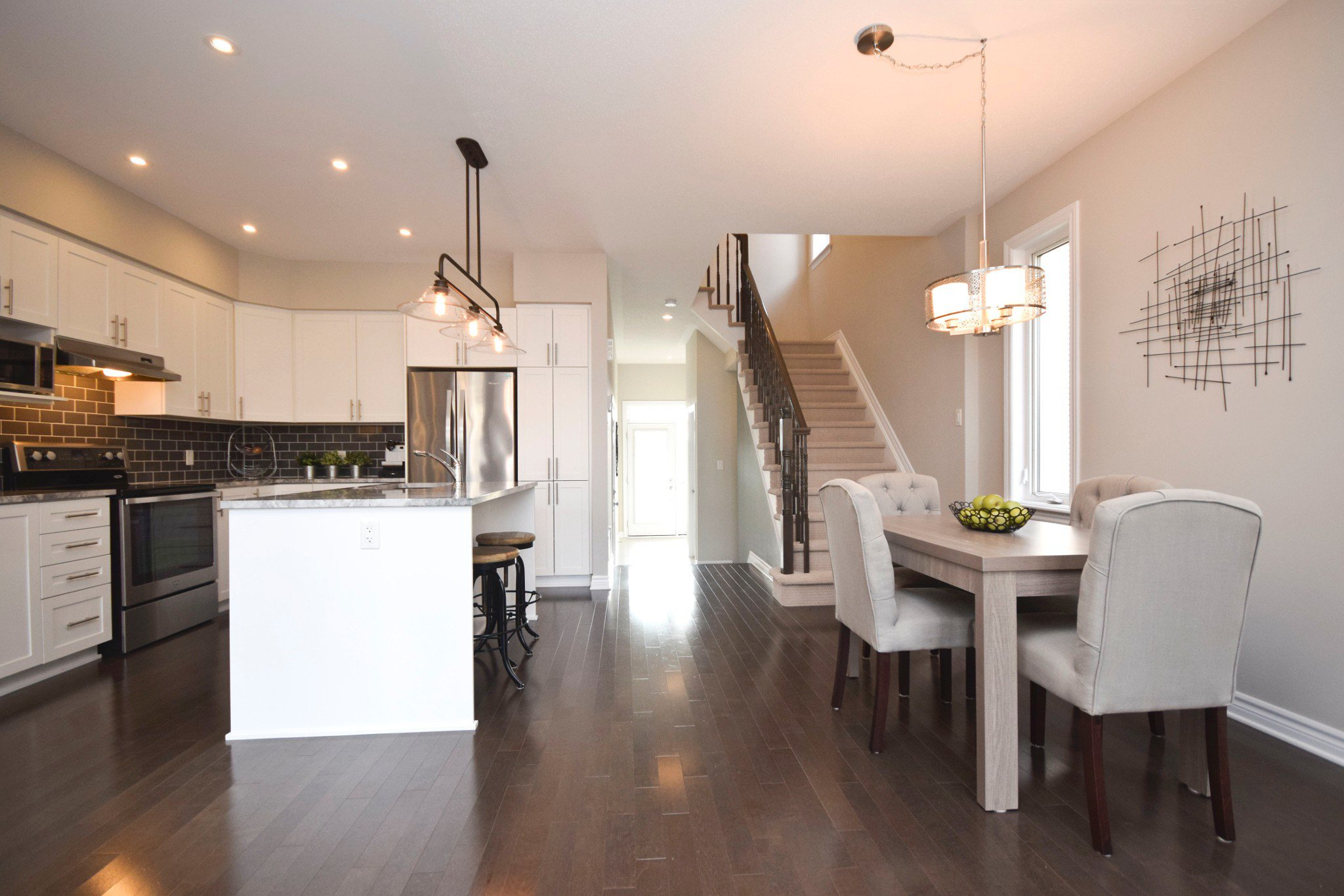 Photo 15: Photos: 131 Popplewell Crescent in Ottawa: Cedargrove / Fraserdale House for sale (Barrhaven)  : MLS®# 1130335