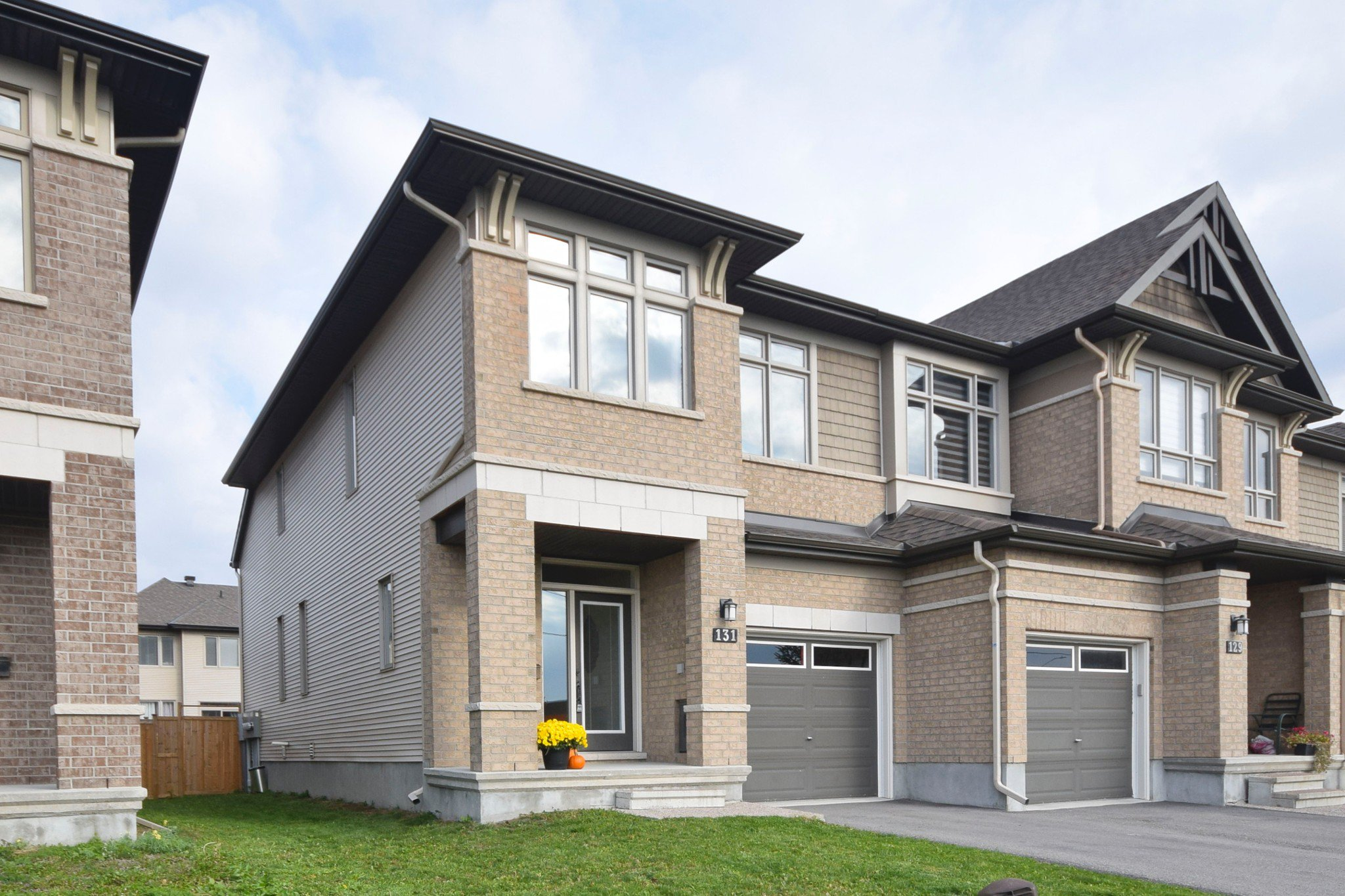 Photo 4: Photos: 131 Popplewell Crescent in Ottawa: Cedargrove / Fraserdale House for sale (Barrhaven)  : MLS®# 1130335