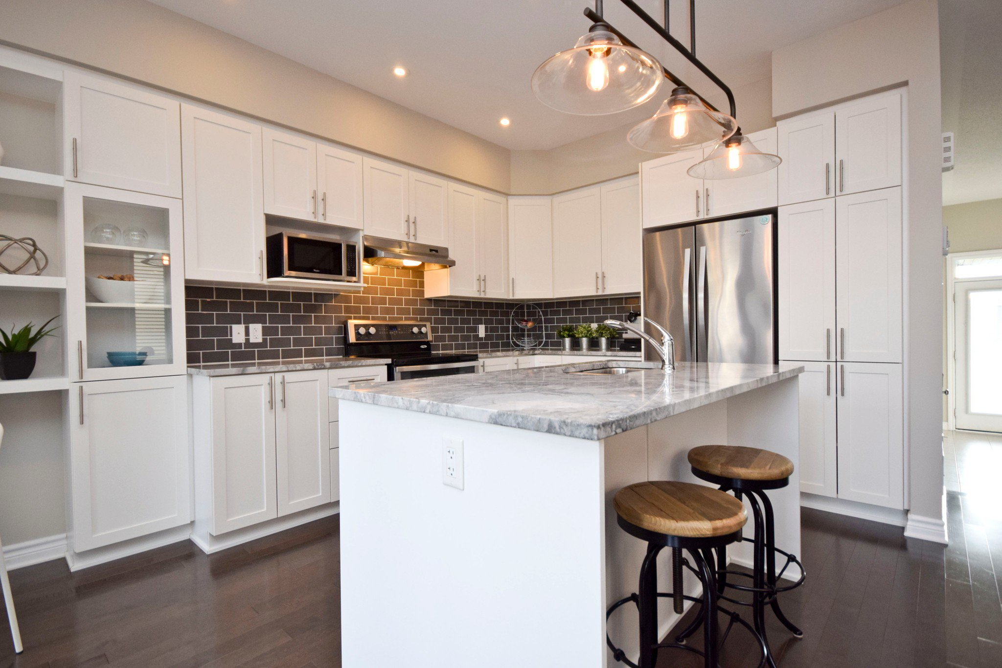 Photo 17: Photos: 131 Popplewell Crescent in Ottawa: Cedargrove / Fraserdale House for sale (Barrhaven)  : MLS®# 1130335