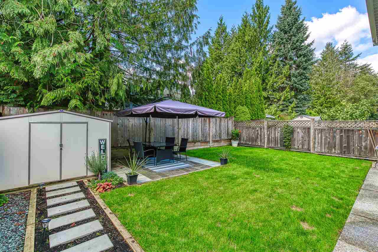 Photo 19: Photos: 11633 230B Street in Maple Ridge: East Central House for sale : MLS®# R2406561