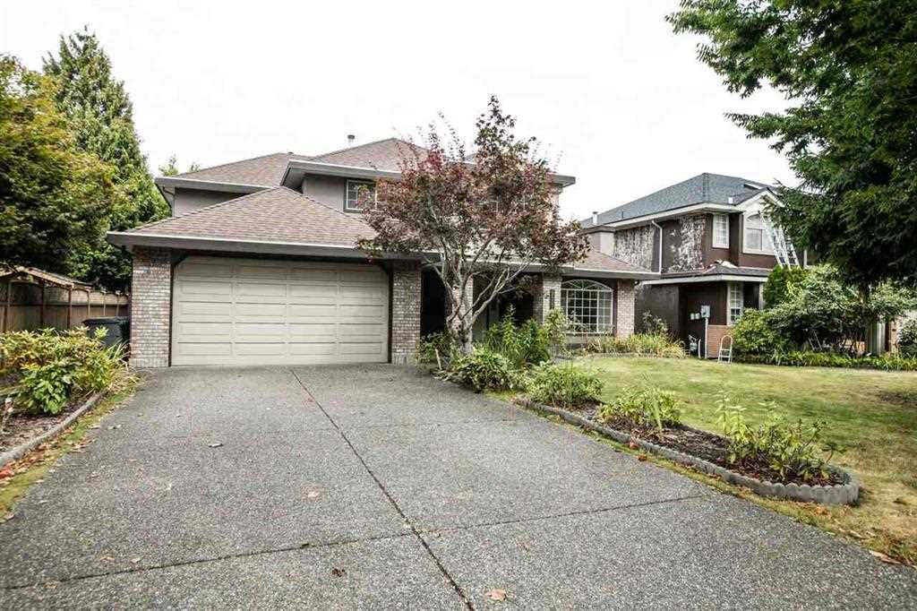 Main Photo: 17061 102 Avenue in Surrey: Fraser Heights House for sale (North Surrey)  : MLS®# R2438784