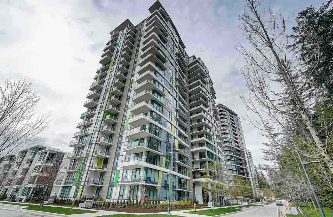 Main Photo: 1805 3487 BINNING Road in Vancouver: University VW Condo for sale (Vancouver West)  : MLS®# R2447967