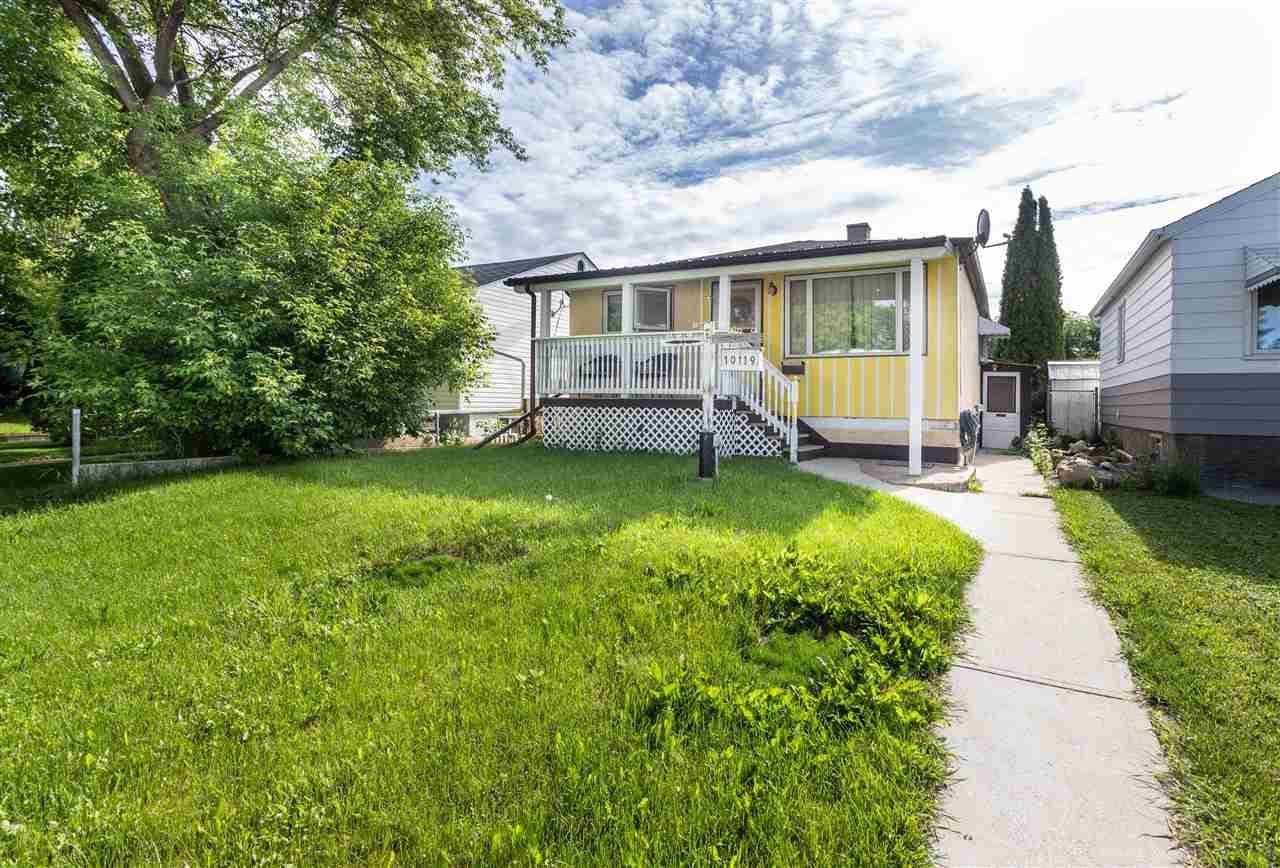 Main Photo: 10119 72 Street in Edmonton: Zone 19 House for sale : MLS®# E4203217