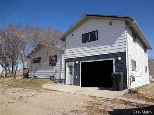 Main Photo: 35 1st Avenue in Prud'Homme: Single Family Dwelling for sale : MLS®# 427593