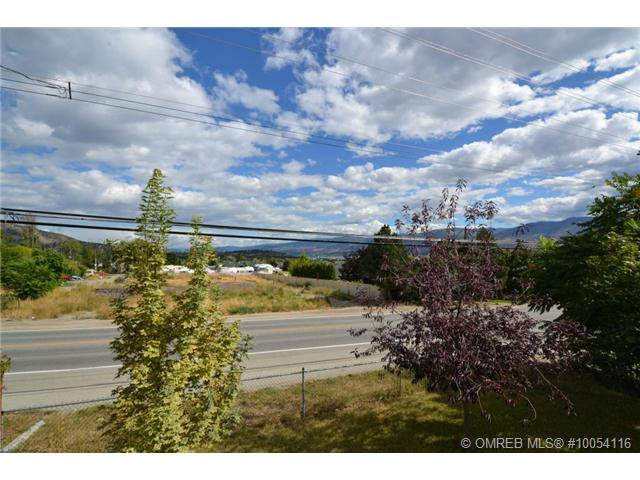 Main Photo: 3448 Old Okanagan Highway in West Kelowna: Westbank Centre Residential Attached for sale (Central Okanagan)  : MLS®# 10054116