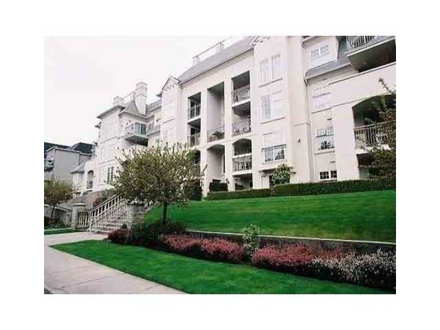 "Main Photo: 102 1655 GRANT Avenue in Port Coquitlam: Glenwood PQ Condo for sale in ""THE BENTON"" : MLS®# V998006"