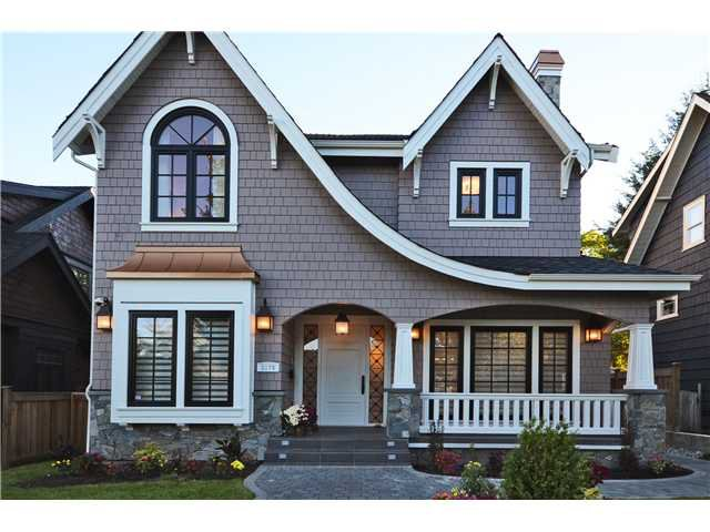 Main Photo: 3176 W 35 TH Avenue in Vancouver West: MacKenzie Heights House for sale : MLS®# V1028977