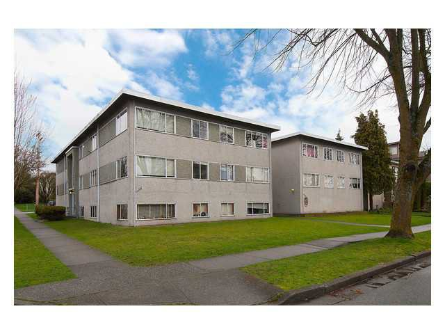 Main Photo: 1387 1397 71ST AV W in VANCOUVER: Marpole Home for sale (Vancouver West)  : MLS®# V4040450