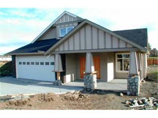 Main Photo: 4225 Oakview Pl in : SE Lambrick Park House for sale (Saanich East)  : MLS®# 272708