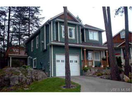 Main Photo: 2661 Millpond Terr in VICTORIA: La Atkins House for sale (Langford)  : MLS®# 307877