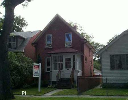 Main Photo: 44 Martin Ave W. in : MB RED for sale : MLS®# 2513883