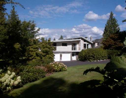 "Main Photo: 12621 ANSELL Street in Maple Ridge: Websters Corners House for sale in ""ACADEMY PARK"" : MLS®# V612512"