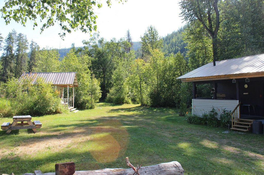 Photo 4: Photos: 7605 Highway 95 in Kingsgate: House for sale (Nelson Rural)  : MLS®# 2408578