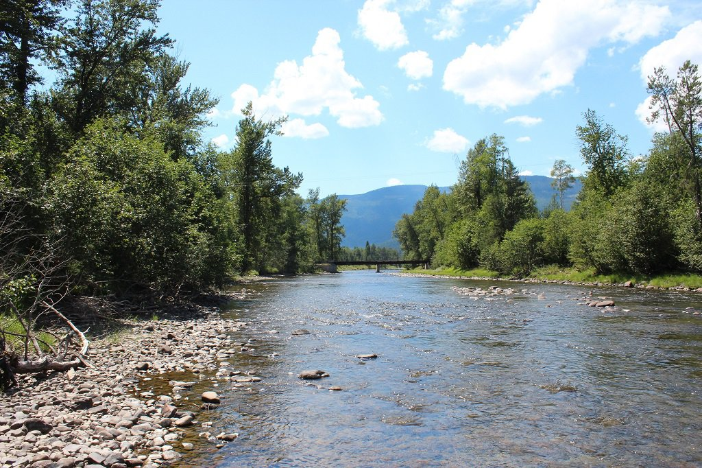 Photo 3: Photos: 7605 Highway 95 in Kingsgate: House for sale (Nelson Rural)  : MLS®# 2408578