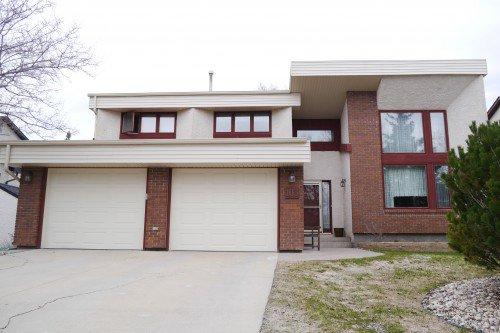 Main Photo: 103 Meadow Ridge Drive in Winnipeg: Fort Garry / Whyte Ridge / St Norbert Single Family Detached for sale (South Winnipeg)