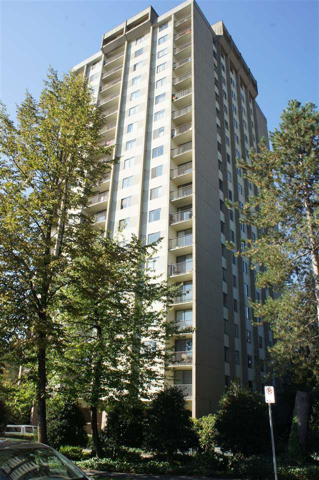 Photo 1: Photos: 702 9595 ERICKSON DRIVE in Burnaby: Sullivan Heights Condo for sale (Burnaby North)  : MLS®# R2112084