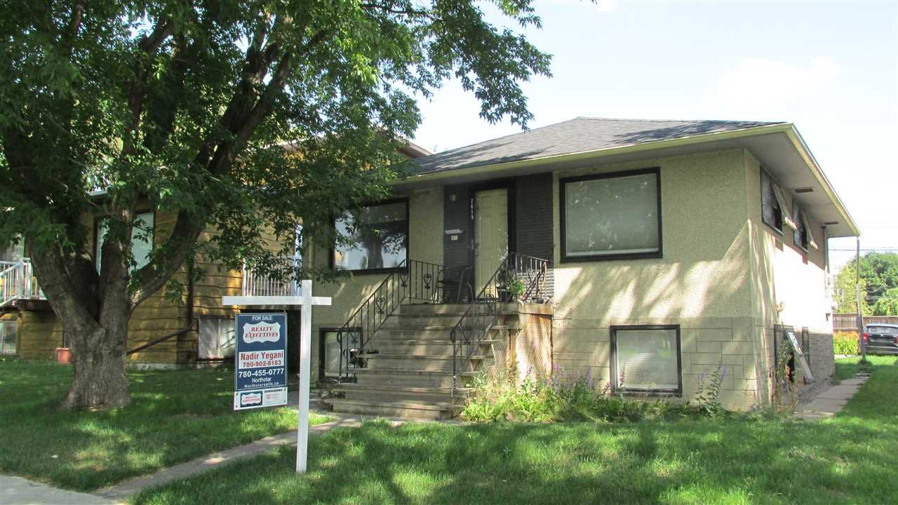 Main Photo: 7619 110 Street in Edmonton: Zone 15 House for sale : MLS®# E4168226