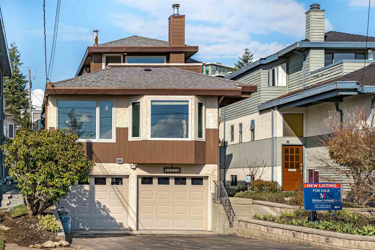 Main Photo: 14777 THRIFT Avenue: White Rock House for sale (South Surrey White Rock)  : MLS®# R2441671