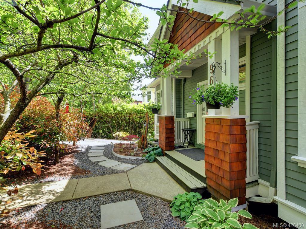 Main Photo: 2849 9th Ave in VICTORIA: PA Port Alberni House for sale (Port Alberni)  : MLS®# 763037