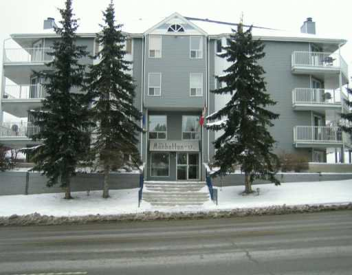 Main Photo:  in CALGARY: Bankview Condo for sale (Calgary)  : MLS®# C3201763