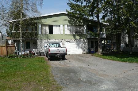 Main Photo: Duplex Langley City - Great Revenues