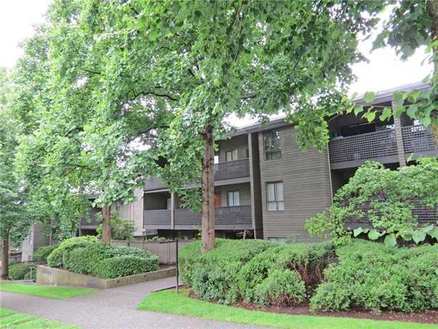"Main Photo: 308 1549 KITCHENER Street in Vancouver: Grandview VE Condo for sale in ""Dharma"" (Vancouver East)  : MLS®# V960109"