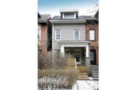 Main Photo: Videos: 78 Hamilton Street in Toronto: South Riverdale House (3-Storey) for lease (Toronto E01)  : MLS®# E2586065