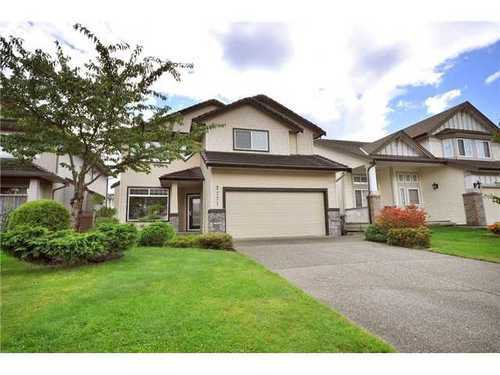 Main Photo: 2771 LURIO Crescent in Port Coquitlam: Riverwood Home for sale ()  : MLS®# V851783