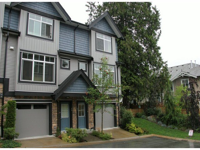 """Main Photo: 43 6299 144TH Street in Surrey: Sullivan Station Townhouse for sale in """"Altura"""" : MLS®# F1418552"""