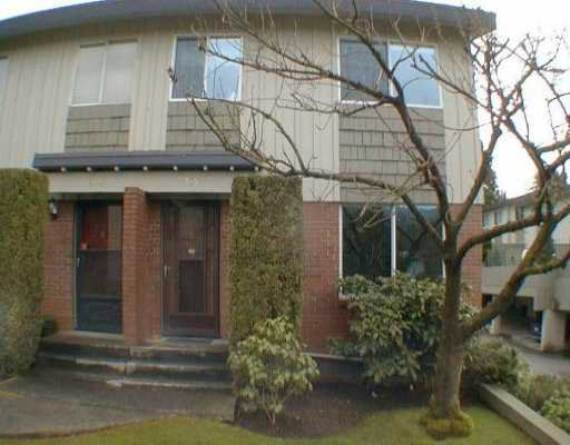 Photo 1: Photos: 131 9061 HORNE ST in Burnaby: Government Road Townhouse for sale (Burnaby North)  : MLS®# V526003
