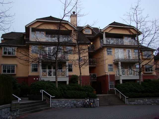 Main Photo: PH2 5880 Hampton Place in Vancouver: Condo for sale : MLS®# V817055