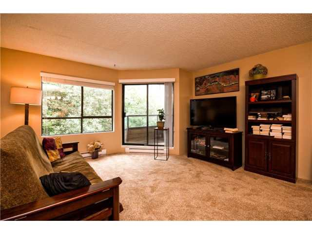 Main Photo: # 205 1750 AUGUSTA AV in Burnaby: Simon Fraser Univer. Condo for sale (Burnaby North)  : MLS®# V1121691