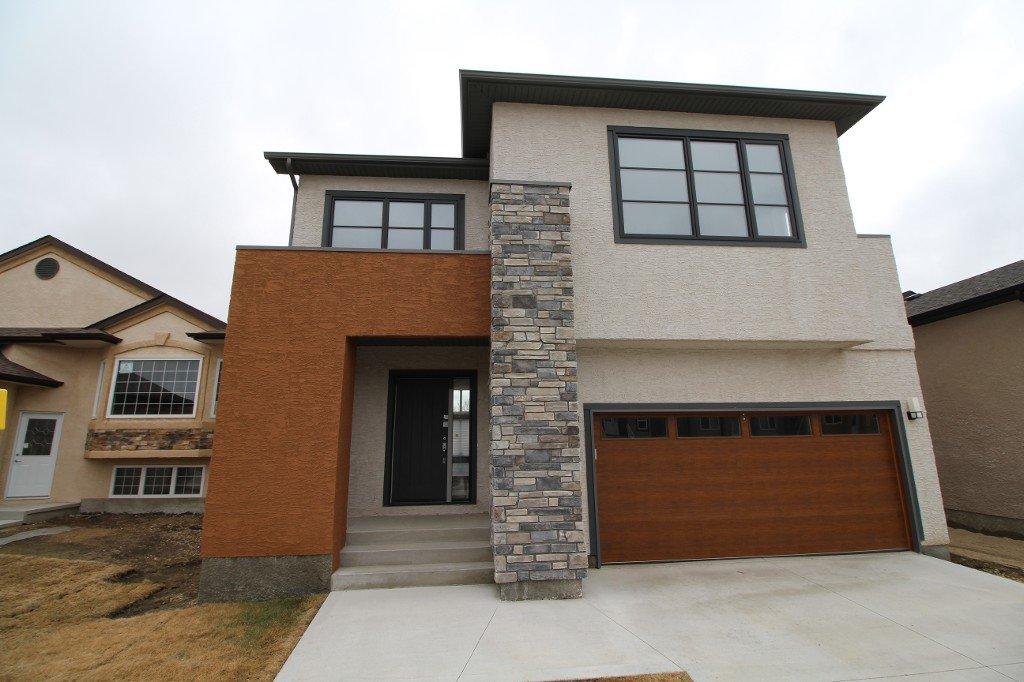 Main Photo: Gorgeous & Immaculate Custom Built Family Home!
