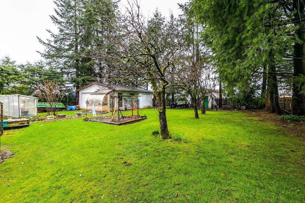 Photo 20: Photos: 27011 29 Avenue in Langley: Aldergrove Langley House for sale : MLS®# R2150710