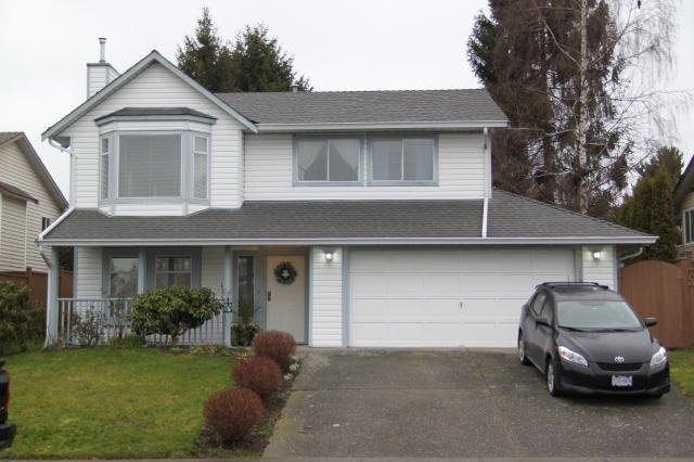 Main Photo: 31119 Creekside Drive in Abbotsford: Abbotsford West House for rent