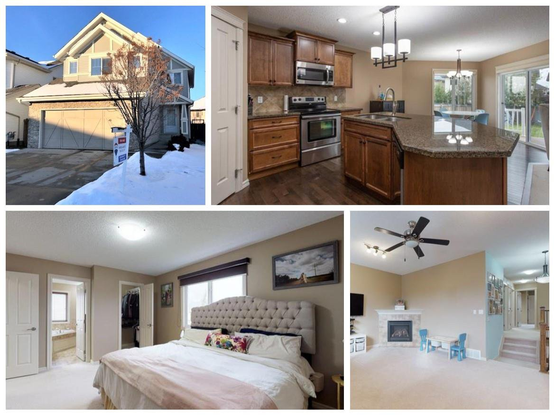 Main Photo: 6712 19 Avenue in Edmonton: Zone 53 House for sale : MLS®# E4184061