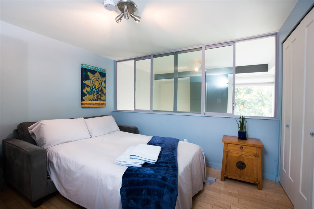 "Photo 19: Photos: 1 1019 GILFORD Street in Vancouver: West End VW Condo for sale in ""Gilford Mews"" (Vancouver West)  : MLS®# R2472849"