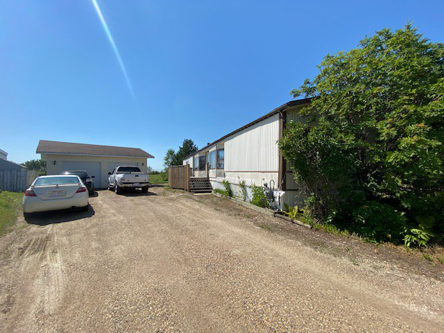 Main Photo: 4027 51 Avenue: Provost Manufactured Home for sale (MD of Provost)  : MLS®# A1023524