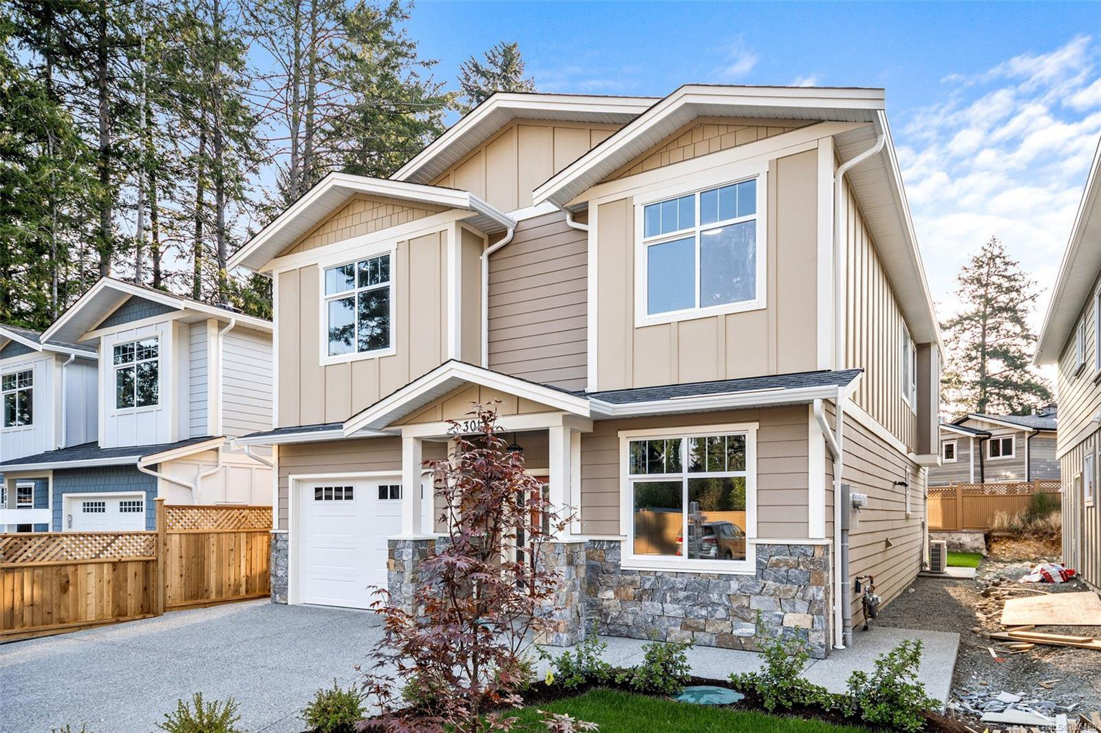 Main Photo: 3013 Zen Lane in : Co Hatley Park House for sale (Colwood)  : MLS®# 855488