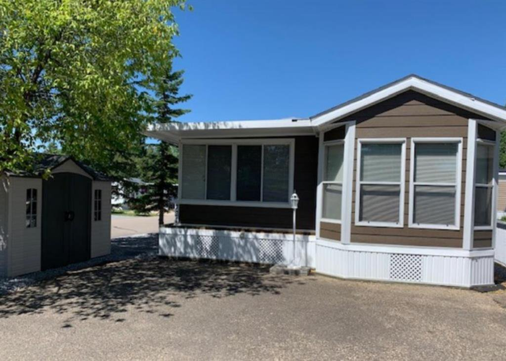 Main Photo: 721 Carefree Resort: Rural Red Deer County Land for sale : MLS®# A1046611