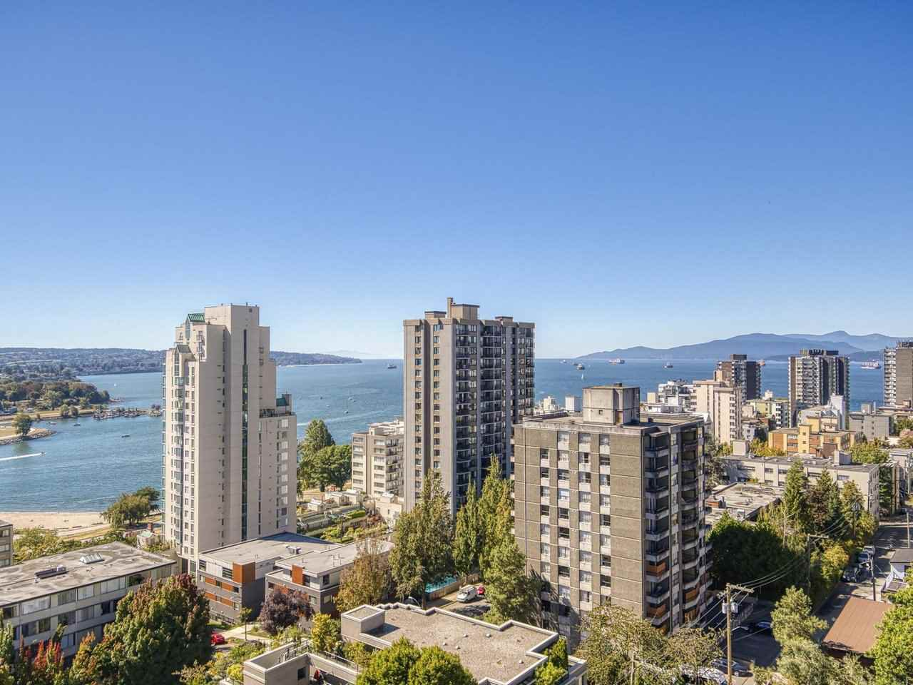 """Main Photo: 905 1250 BURNABY Street in Vancouver: West End VW Condo for sale in """"The Horizon"""" (Vancouver West)  : MLS®# R2525918"""