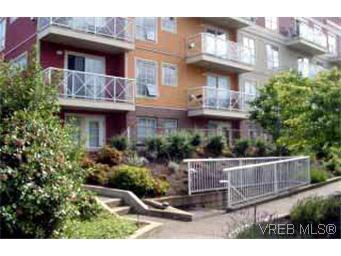 Photo 5: Photos: 105 1371 Hillside Ave in VICTORIA: Vi Oaklands Condo for sale (Victoria)  : MLS®# 315645