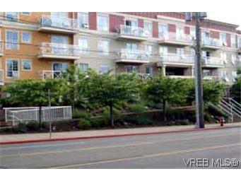 Photo 1: Photos: 105 1371 Hillside Ave in VICTORIA: Vi Oaklands Condo for sale (Victoria)  : MLS®# 315645