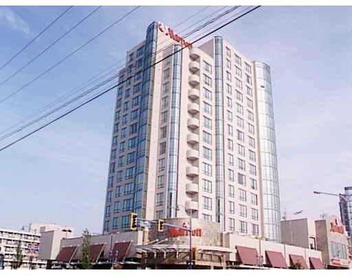 """Main Photo: 909 5911 MINORU Boulevard in Richmond: Brighouse Condo for sale in """"HILTON"""" : MLS®# V538701"""