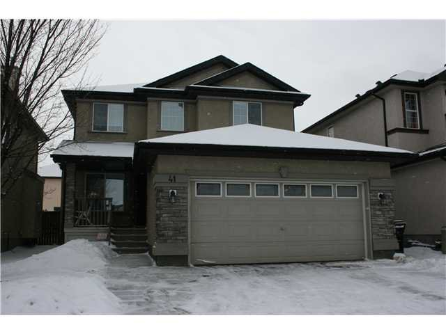 Main Photo: 41 EVERWILLOW BV SW in CALGARY: Evergreen House for sale (Calgary)  : MLS®# C3605925