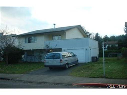 Main Photo: 4346 Shelbourne St in VICTORIA: SE Mt Doug Single Family Detached for sale (Saanich East)  : MLS®# 326270