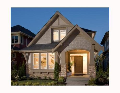 Main Photo: 3355 WATKINS Ave in Coquitlam: Burke Mountain Home for sale ()  : MLS®# V711817