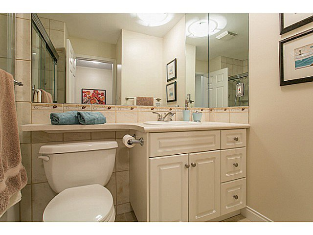 """Photo 13: Photos: 4142 GARDEN GROVE Drive in Burnaby: Greentree Village Townhouse for sale in """"GREENTREE VILLAGE"""" (Burnaby South)  : MLS®# V1082218"""