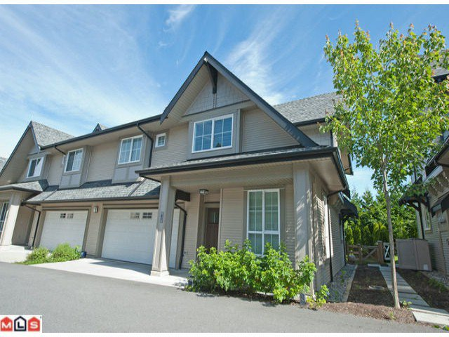 Photo 2: Photos: 67 2501 161a Street in : Grandview Surrey Townhouse for sale (South Surrey White Rock)  : MLS®# f1224451